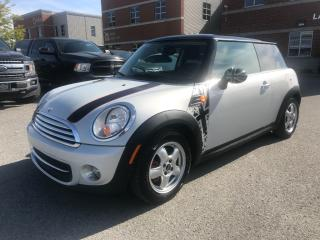 Used 2011 MINI Cooper for sale in Laval, QC