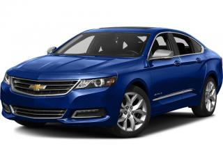 Used 2014 Chevrolet Impala 2LT for sale in Coquitlam, BC