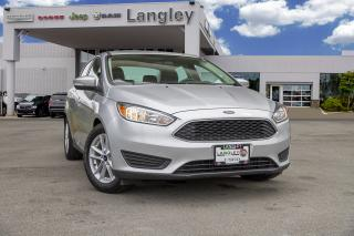 Used 2017 Ford Focus BLUETOOTH, BACK-UP CAMERA, KEY-LESS ENTRY for sale in Surrey, BC