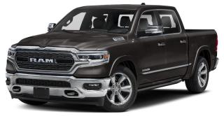 Used 2020 RAM 1500 Limited - Sunroof for sale in Surrey, BC