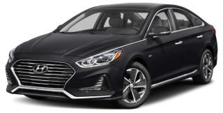 Used 2018 Hyundai Sonata Hybrid Limited for sale in Abbotsford, BC