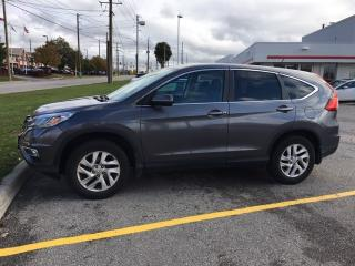 Used 2016 Honda CR-V SE Bluetooth, Back Up Camera, Heated Seats and more! for sale in Waterloo, ON