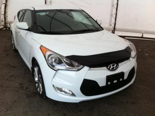 Used 2016 Hyundai Veloster EXTRA LOW LOW KM'S, ONLY 12628 for sale in Ottawa, ON