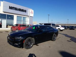 Used 2018 Dodge Charger GT for sale in Lethbridge, AB
