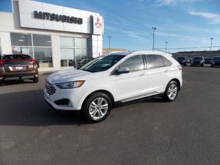 Used 2019 Ford Edge SEL for sale in Lethbridge, AB