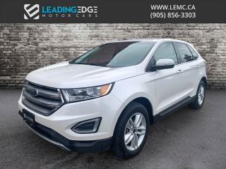 Used 2018 Ford Edge SEL Heated Seats, Reverse Camera for sale in Woodbridge, ON