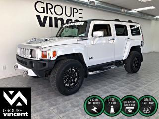 Used 2007 Hummer H3 ** MAGS ** Look Incroyable! for sale in Shawinigan, QC