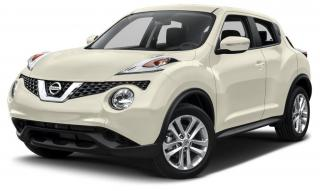 Used 2015 Nissan Juke SV for sale in Midland, ON