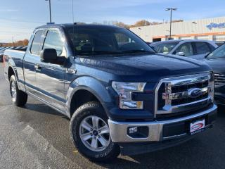 Used 2017 Ford F-150 XLT for sale in Midland, ON