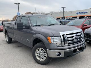 Used 2012 Ford F-150 XL AS-IS NOT CERTIFIED for sale in Midland, ON