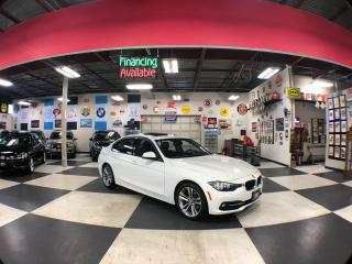 Used 2015 BMW 3 Series 328I X DRIVE SPORT   NAVI PKG AUT0 SUNROOF  95K for sale in North York, ON