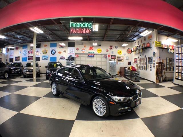 2015 BMW 3 Series 320I X DRIVE LUXURY   PREMIUM PKG AUT0 SUNROOF 37K