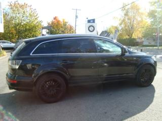 Used 2008 Audi Q7 4,2 l sline quattro premium package for sale in Ste-Thérèse, QC