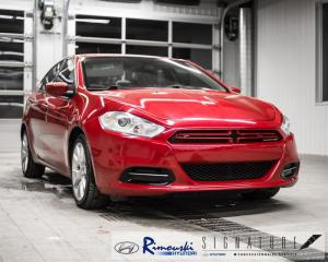 Used 2013 Dodge Dart SXT chez Rimouski Hyundai for sale in Rimouski, QC