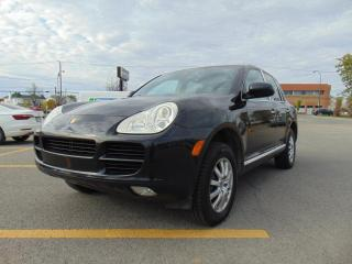 Used 2005 Porsche Cayenne ****TRES PROPRE******4X4***** for sale in St-Eustache, QC