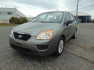 Used 2012 Kia Rondo ****4 CYLINDRES*****A/C****** for sale in St-Eustache, QC