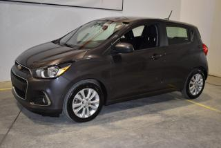 Used 2016 Chevrolet Spark 1LT CVT for sale in Sherbrooke, QC