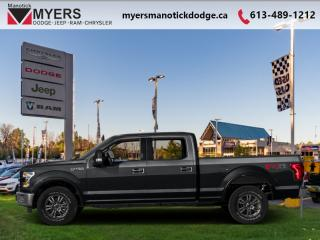 Used 2016 Ford F-150 XLT  - SiriusXM - $244 B/W for sale in Ottawa, ON