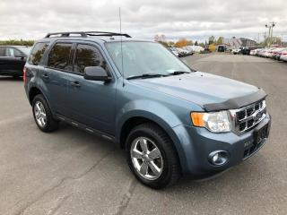 Used 2011 Ford Escape Xlt 4x4 **83 000 km** for sale in Lévis, QC