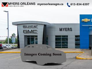 Used 2020 Chevrolet Equinox Premier  - Sunroof - Navigation for sale in Orleans, ON