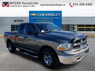 Used 2011 RAM 1500 SLT   - SiriusXM for sale in Kemptville, ON