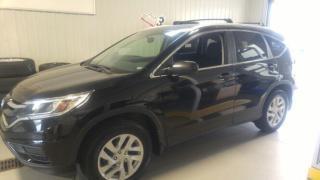 Used 2015 Honda CR-V SE for sale in Gatineau, QC