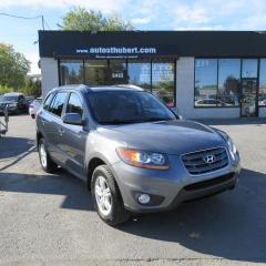 Used 2010 Hyundai Santa Fe V6 ** 121 000 KM CERTIFIÉ ** for sale in St-Hubert, QC