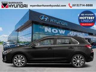 New 2020 Hyundai Elantra GT Preferred AT  - Android Auto - $83.47 /Wk for sale in Nepean, ON