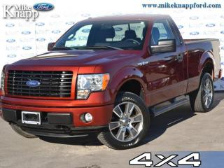 Used 2014 Ford F-150 for sale in Welland, ON