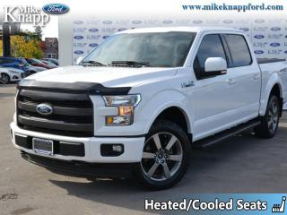 Used 2017 Ford F-150 for sale in Welland, ON