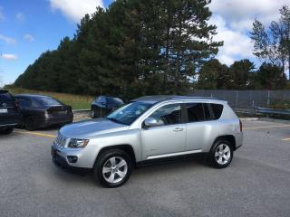 Used 2014 Jeep Compass NORTH for sale in Scarborough, ON