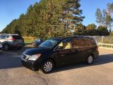 Photo of Black 2008 Honda Odyssey