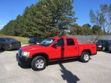 Photo of Red 2005 Dodge Dakota