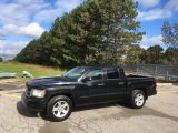 Photo of Black 2008 Dodge Dakota
