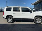 2012 Jeep Patriot Limited, AWD, Leather, NAV