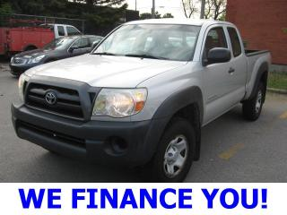 Used 2007 Toyota Tacoma Access Cab 4X4 for sale in Toronto, ON