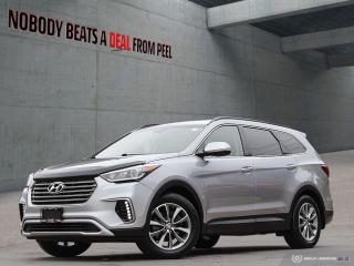 Used 2017 Hyundai Santa Fe XL Premium*Heated Seats*Park Sensors*Lane Change* for sale in Mississauga, ON