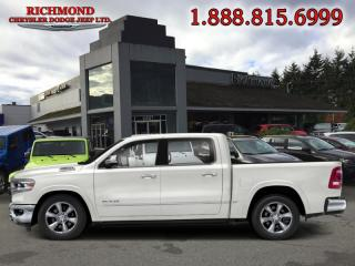 Used 2020 RAM 1500 Limited for sale in Richmond, BC