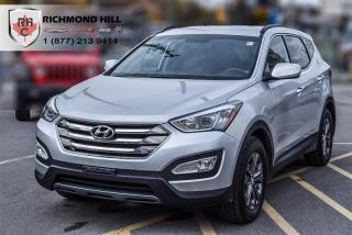 Used 2013 Hyundai Santa Fe 2.4L FWD for sale in Richmond Hill, ON