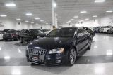 Photo of Blue 2009 Audi S5