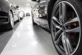 2009 Audi S5 AWD   V8   6-SPEED   NAVIGATION   LEATHER   SUNROOF   BT