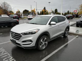 Used 2016 Hyundai Tucson AWD 1.6T Premium HEATED SEATS AND STEERING for sale in Ottawa, ON