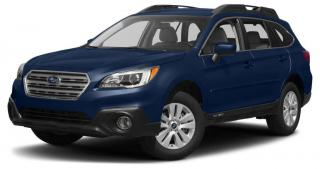Used 2016 Subaru Outback for sale in Charlottetown, PE