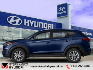 Used 2020 Hyundai Tucson Preferred w/ Trend  - $201 B/W for sale in Kanata, ON