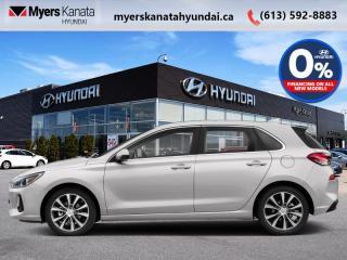 New 2020 Hyundai Elantra GT Preferred AT  - $118 B/W for sale in Kanata, ON