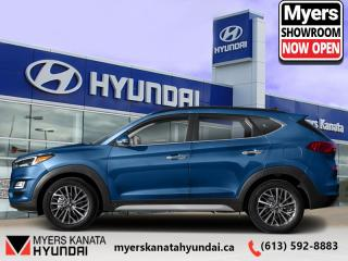 New 2020 Hyundai Tucson Ultimate  - $228 B/W for sale in Kanata, ON