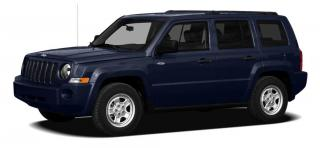 Used 2010 Jeep Patriot Sport/North for sale in Cambridge, ON
