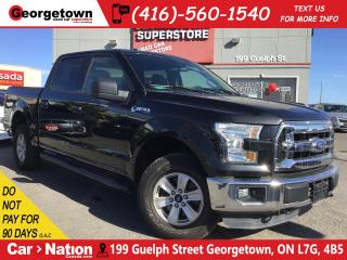 Used 2015 Ford F-150 XLT | 5.0L | 4x4 | TONNEAU COVER | FOGS for sale in Georgetown, ON