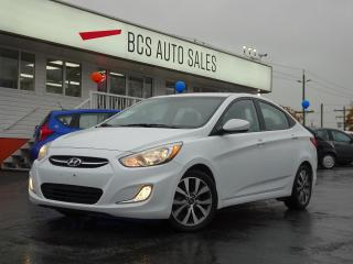 Used 2017 Hyundai Accent SE Edition, Sunroof, Alloy Wheels for sale in Vancouver, BC