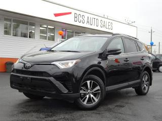 Used 2018 Toyota RAV4 All Wheel Drive, Heated Seats, Low Kms for sale in Vancouver, BC